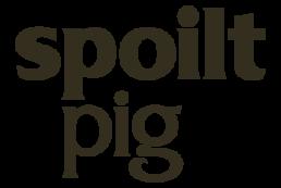 Spoilt Pig